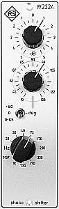 Mastering Filter Phase Shifter W2324